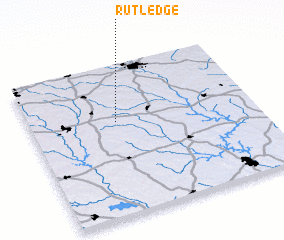 3d view of Rutledge