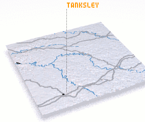 3d view of Tanksley