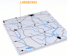 3d view of Long Acres