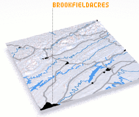 3d view of Brookfield Acres