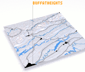 3d view of Buffat Heights