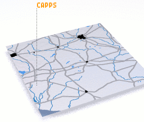 3d view of Capps
