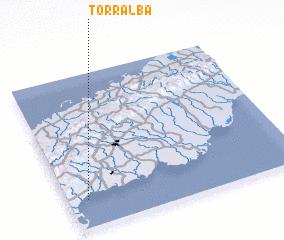3d view of Torralba