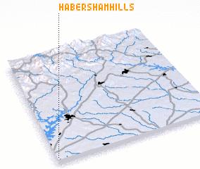 3d view of Habersham Hills