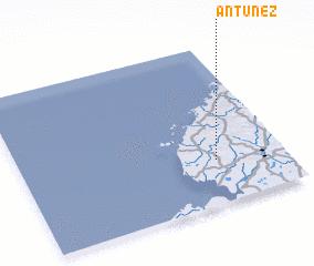 3d view of Antúnez