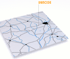 3d view of Vancise