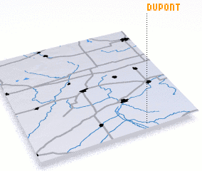 3d view of Dupont