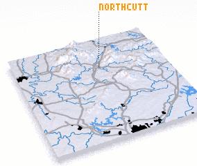 3d view of Northcutt