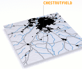 3d view of Chestnutfield