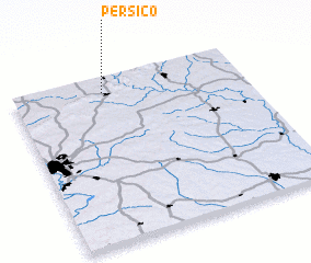 3d view of Persico