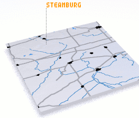 3d view of Steamburg