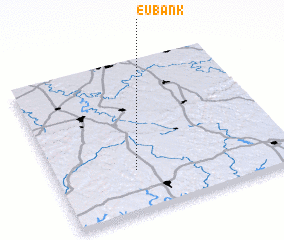 3d view of Eubank
