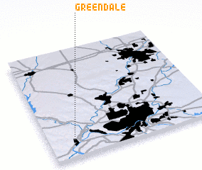 3d view of Greendale