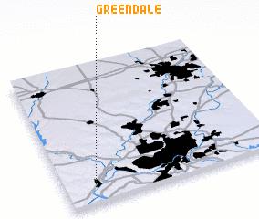 3d view of Greendale