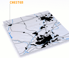 3d view of Chester