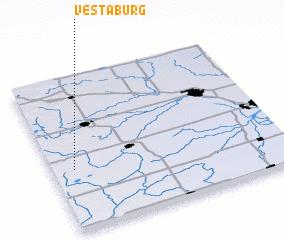 3d view of Vestaburg