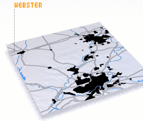 3d view of Webster