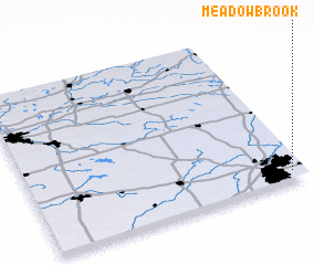 3d view of Meadowbrook