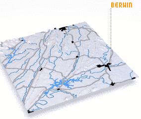 3d view of Berwin