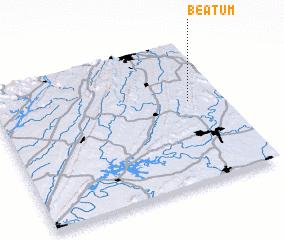 3d view of Beatum
