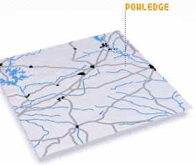 3d view of Powledge
