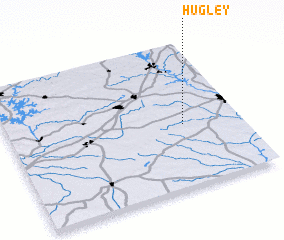 3d view of Hugley