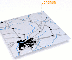 3d view of Long Run