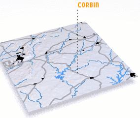 3d view of Corbin