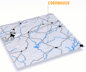 3d view of Cornhouse