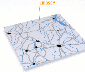 3d view of Lindsey