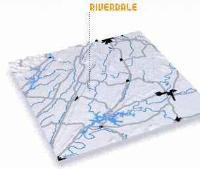 3d view of Riverdale