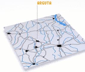 3d view of Arguta