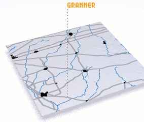 3d view of Grammer