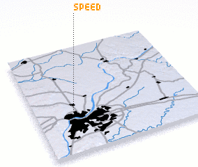 3d view of Speed
