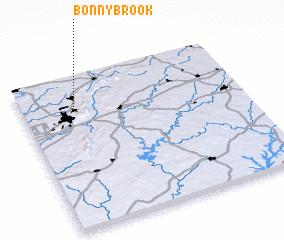 3d view of Bonny Brook