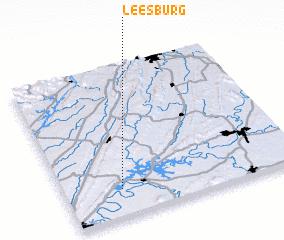 3d view of Leesburg