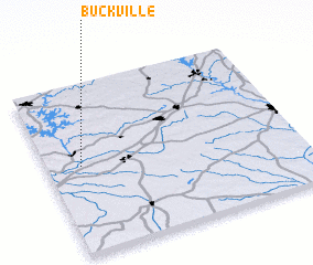 3d view of Buckville