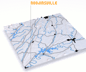 3d view of Noojinsville