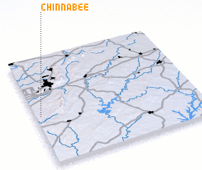 3d view of Chinnabee