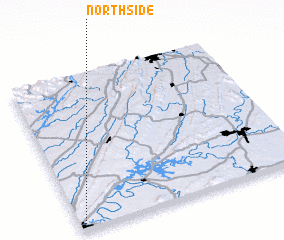 3d view of Northside