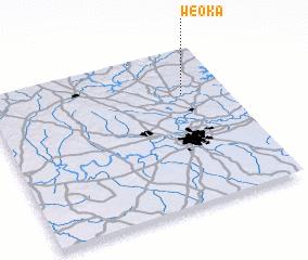 3d view of Weoka