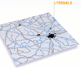 3d view of Lynndale