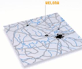 3d view of Welona