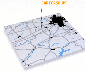 Cartersburg indiana