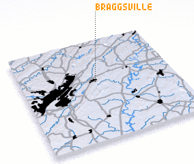 3d view of Braggsville