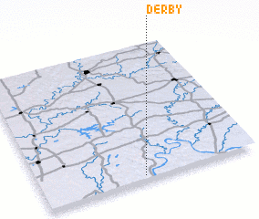 3d view of Derby