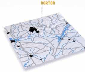 3d view of Norton