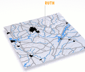 3d view of Ruth