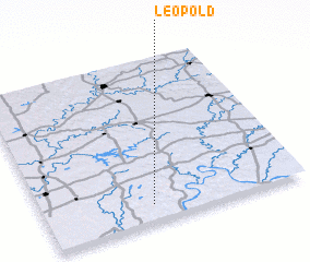 3d view of Leopold