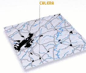 3d view of Calera